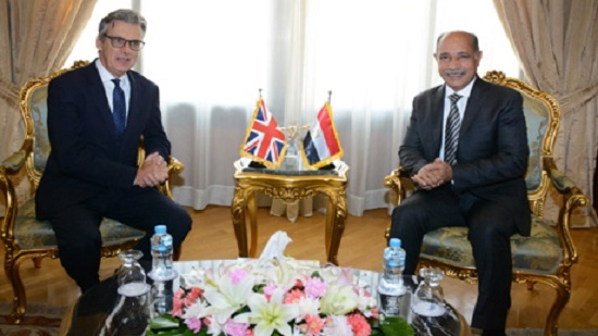 UK ambassador apologises over British Airways unilateral decision to suspend flights to Cairo