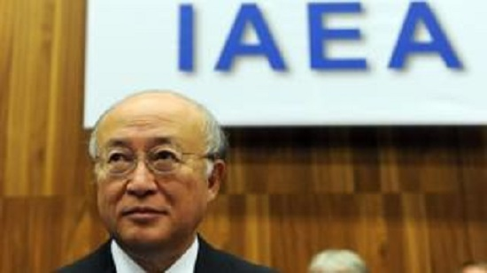 The Director-General of the UNs IAEA Yukiya Amano dies at 72