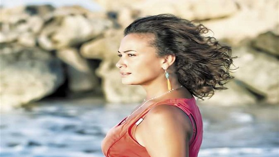 Hend Sabry becomes the first Arab woman judge at Venice Film Festival