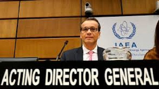 UN nuclear watchdog to appoint new head in October