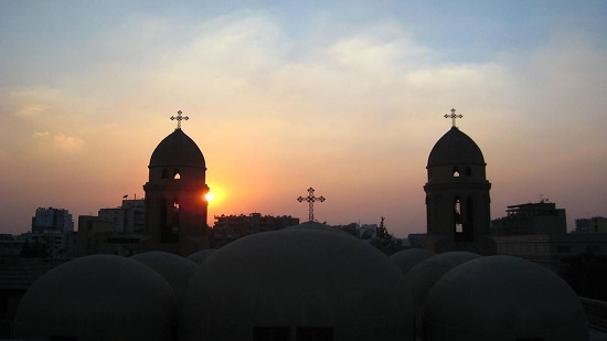 Egypt s churches not for sale