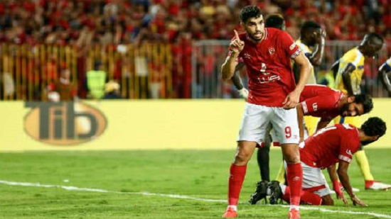 Egypts Ahly kick off Champions League campaign with 4-0 win
