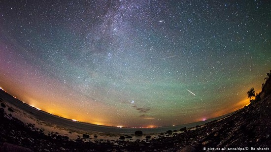 Shooting stars What we know and still need to find out about the Perseid meteor shower