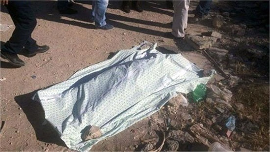 Coptic old woman found dead in Beni Suef