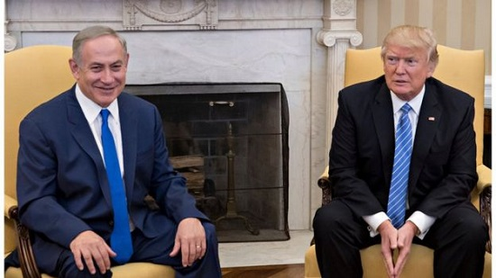 Trump has used Israel for political points and there may be consequences