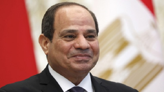 Egypts Sisi heads to Japan to take part in TICAD Summit