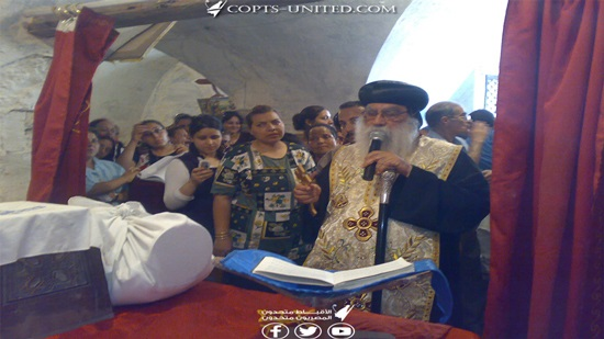 Coptic priest demands clarification after contradicting verdicts concerning selling churches