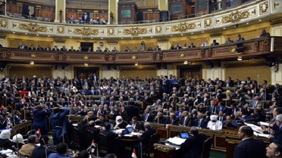 Egypts parliament to discuss new personal status law