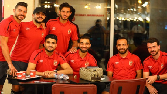Egypt s Ahly flies to Equatorial Guinea to play Cano Sport in CAF Champions League