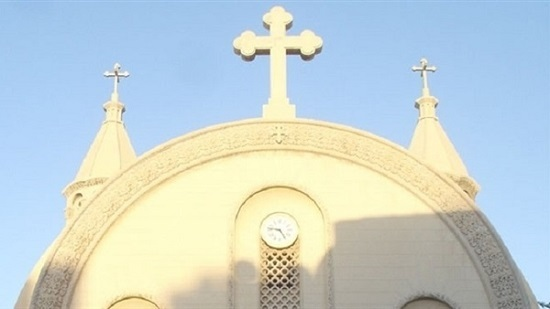 Coptic Church celebrates the feast of Pope Milieos