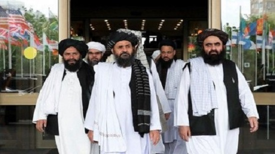 Afghanistan s Taliban tells teachers, students to block presidential elections or risk death