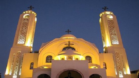 Egypt legalised over 1000 churches over past two years