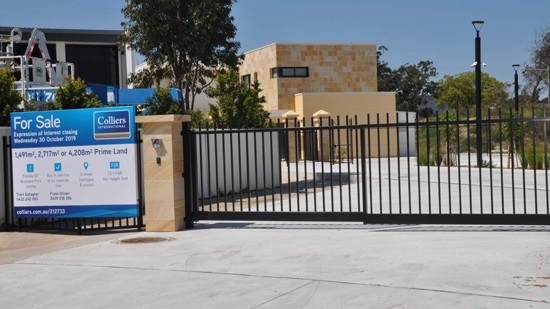 Coptic Church in Australia sells 3 pieces of land to build a school