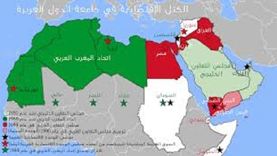 Arab cooperation: Again and again