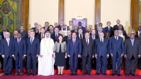 Egypts Sisi praises SCC's role in protecting justice, rights, freedoms