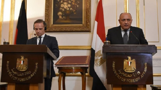 Egypt says Washington to host meeting to break stalemate on GERD on 6 November