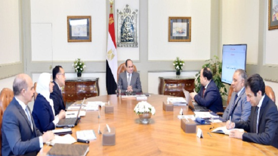 Egypts Sisi instructs govt to launch pilot stage of health insurance system in Luxor, S. Sinai in 2020