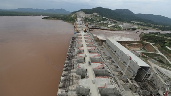 Egypt, Ethiopia, Sudan to work to resolve Nile dam feud by January 15