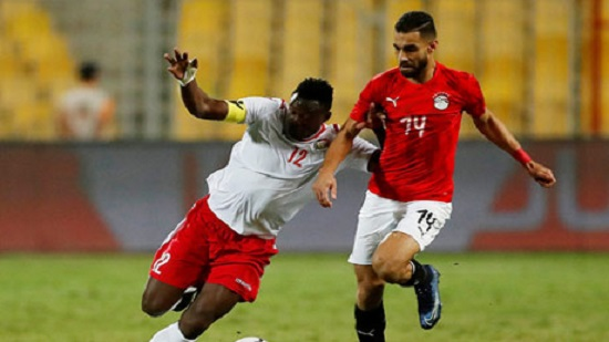 UPDATED Egypt held at home by Kenya in Nations Cup qualifiers opener