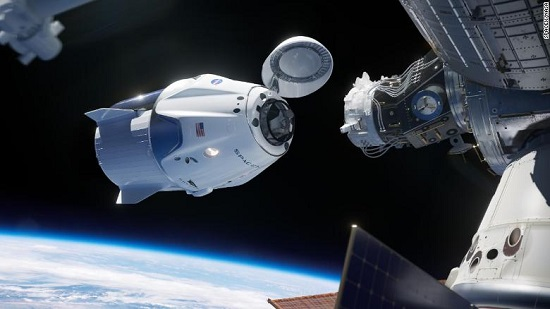 Boeing and SpaceX face significant challenges in delayed NASA program