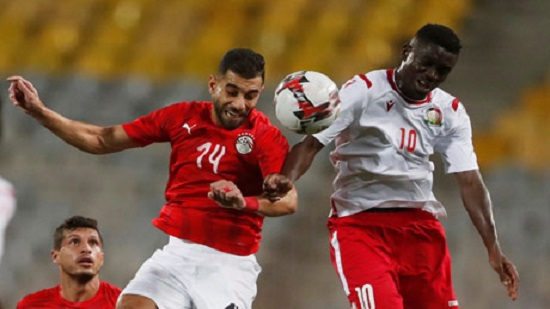 Preview: Egypt out to avoid another setback in Comoros clash