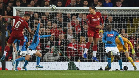 Labouring Liverpool and City head into crucial month