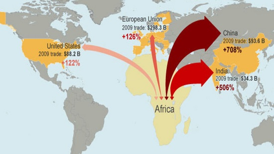 Will Europe pay its debts to Africa?