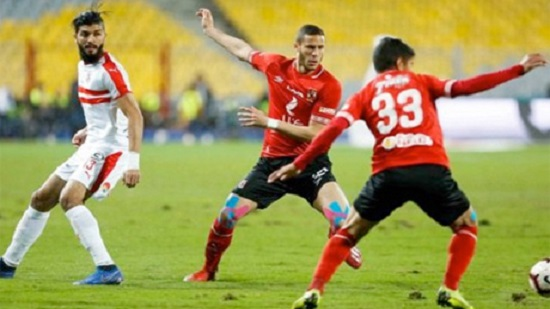 Ahly to face Zamalek in the postponed Cairo derby on 19 February: EFA