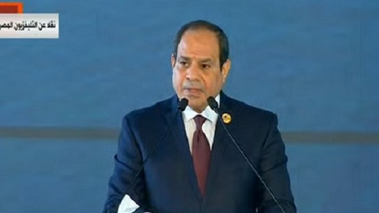 Egypts Sisi urges African leaders to unite to achieve peace and stability