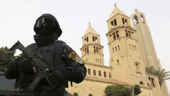 Egypt heightens security measures nationwide ahead of Christmas New Year Eve