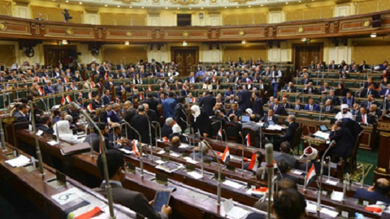 Egypt parliament approves cabinet reshuffle involving 11 portfolios