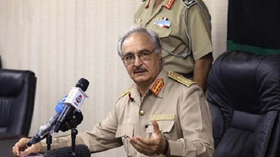 Haftars Sirte seizure major blow to Libya government, analysts say