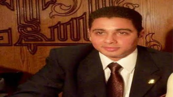 Coptic Church honors the martyr officer Mustafa Obaid