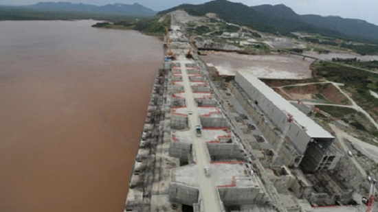 Egypt held long, in-depth talks with US officials in Washington over Ethiopian dam: Ministry
