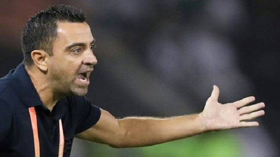 Xavi says it was too early for Barcelona top job