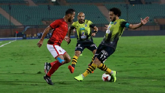 Preview: Ahly meet Arab Contractors in top-of-table clash