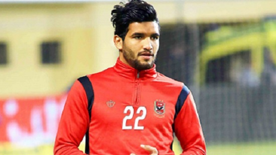 Ahly coach Weiler announces Saleh Gomaa s departure