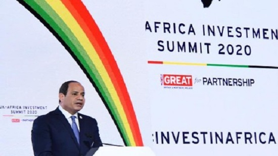 Egypts Sisi overjoyed by Egyptian expats warm welcome to London