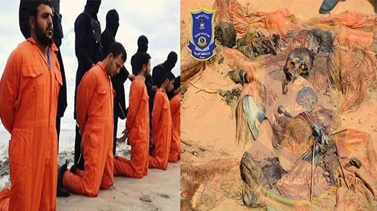 The Austrian Church celebrates 5th anniversary of 21 Coptic martyrs in Libya