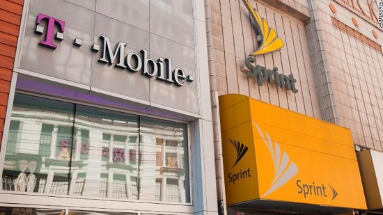 New York Attorney General will not appeal judge s decision to green light T-Mobile and Sprint merger