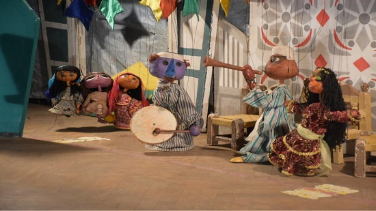 Ballet version of iconic puppet show El Leila El Kebira to be broadcast on Youtube tonight