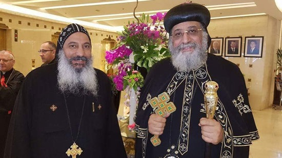 Coptic Church mourns its priest in Lebanon