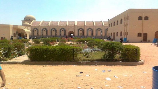 Coptic monasteries continues to close its doors before visitors