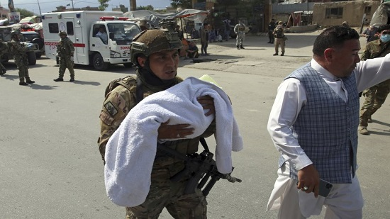 Militants storm maternity clinic in Afghan capital, kill 14