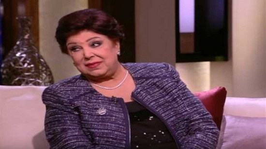 Egyptian actress Ragaa al-Geddawy contracts coronavirus