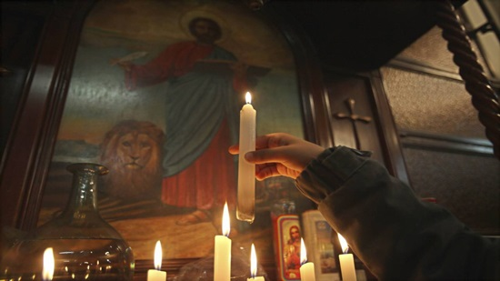 Disappearance of Copts