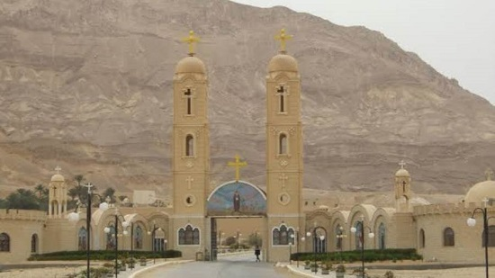The oldest Monastery in the world continue closure till mid-July