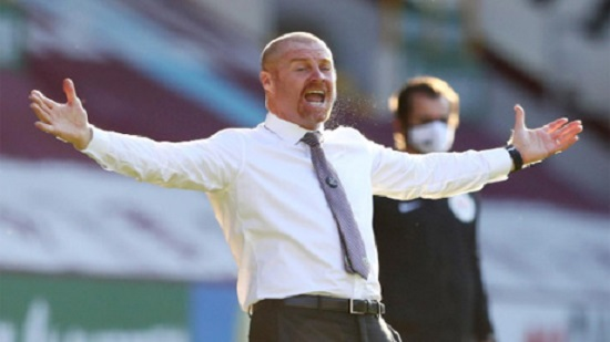 Burnley must spend to stay competitive, says manager Dyche
