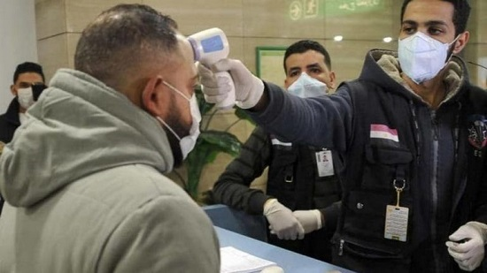Egypt participates in 72 clinical studies on novel coronavirus pandemic in Africa