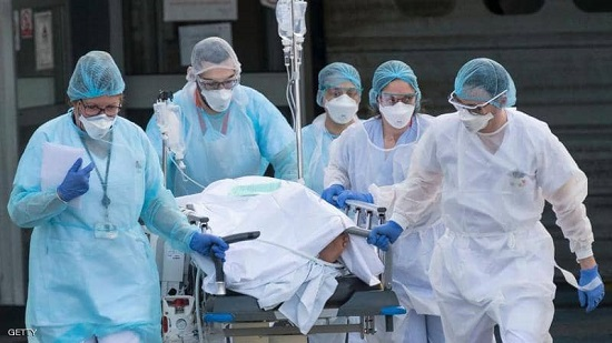 Thank you doctors of Egypt… You are in our hearts